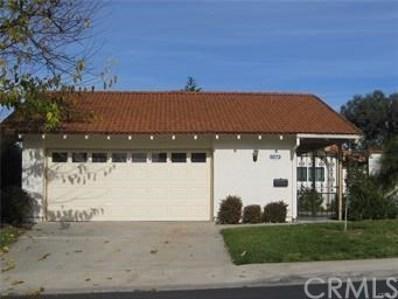 5072 Avenida Del Sol, Laguna Woods, CA 92637 - MLS#: OC18071166