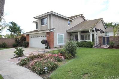 6775 Palmer Court, Chino, CA 91710 - MLS#: OC18071236