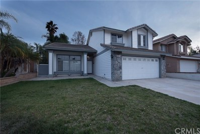 13187 Spur Branch Circle, Corona, CA 92883 - MLS#: OC18071257