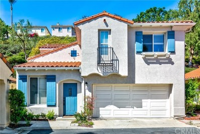15 Colony Way, Aliso Viejo, CA 92656 - MLS#: OC18071344