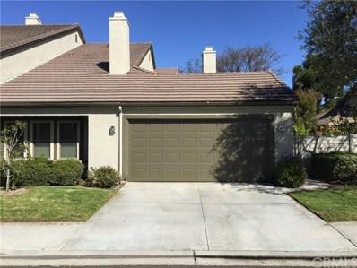 429 E Yale UNIT 6, Irvine, CA 92614 - MLS#: OC18071609