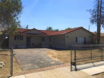1340 Grand Avenue, Colton, CA 92324 - MLS#: OC18071686