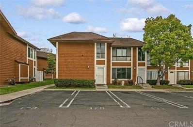 25885 Trabuco Road UNIT 152, Lake Forest, CA 92630 - MLS#: OC18072000