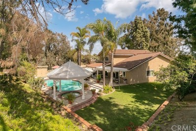 25741 PO Avenue, Mission Viejo, CA 92691 - MLS#: OC18072057