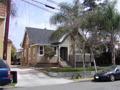 1801 N Spurgeon Street, Santa Ana, CA 92706 - MLS#: OC18072086