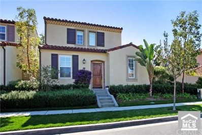 88 Canyoncrest, Irvine, CA 92603 - MLS#: OC18072141