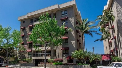 3560 1st Avenue UNIT 7, San Diego, CA 92103 - MLS#: OC18072213