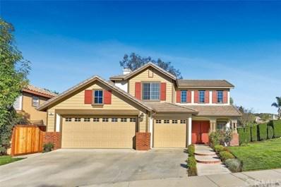 18 Greenvale, Rancho Santa Margarita, CA 92688 - MLS#: OC18072256