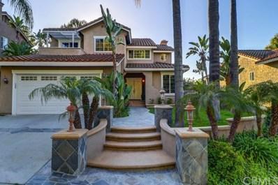 26982 Pacific Terrace Drive, Mission Viejo, CA 92692 - MLS#: OC18072309
