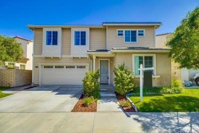 17952 Point Reyes Street, Fountain Valley, CA 92708 - MLS#: OC18072349
