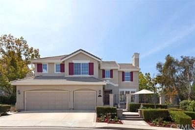 1 Saratoga, Rancho Santa Margarita, CA 92679 - MLS#: OC18072581