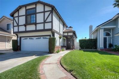 224 E Brookport Street, Covina, CA 91722 - MLS#: OC18072588