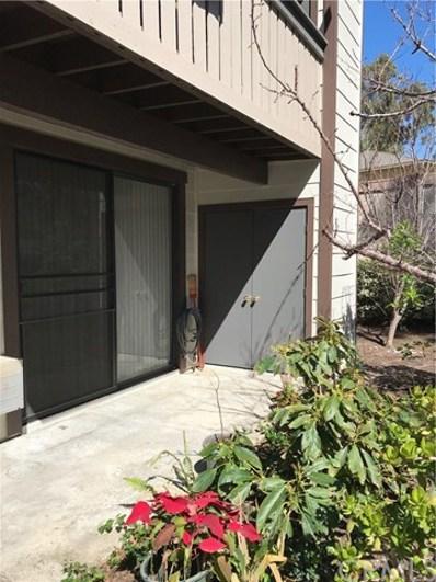 20702 El Toro Road UNIT 383, Lake Forest, CA 92630 - MLS#: OC18072632