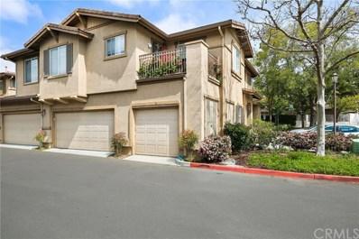 1 Red Bud, Aliso Viejo, CA 92656 - MLS#: OC18072792