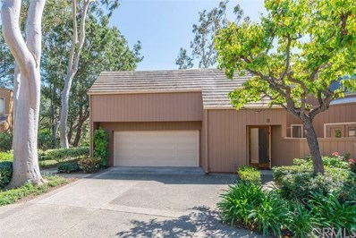 11 Moss UNIT 6, Irvine, CA 92603 - MLS#: OC18072907