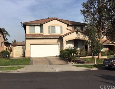 6859 Palo Verde Place, Rancho Cucamonga, CA 91739 - MLS#: OC18072983