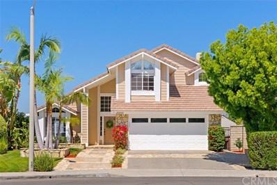 20991 Sky Country Circle, Rancho Santa Margarita, CA 92679 - MLS#: OC18073052