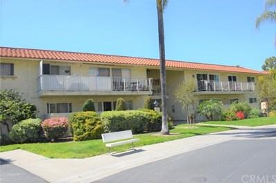 2300 Via Puerta UNIT D, Laguna Woods, CA 92637 - MLS#: OC18073157