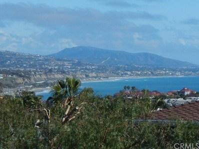 33864 El Encanto, Dana Point, CA 92629 - MLS#: OC18073257