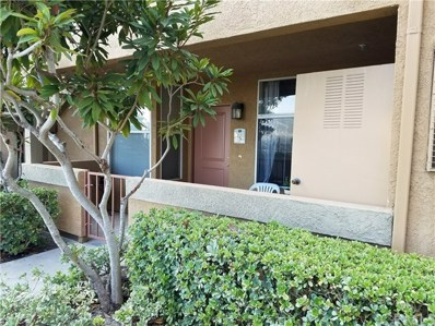19431 Rue De Valore UNIT 12K, Lake Forest, CA 92610 - MLS#: OC18073538