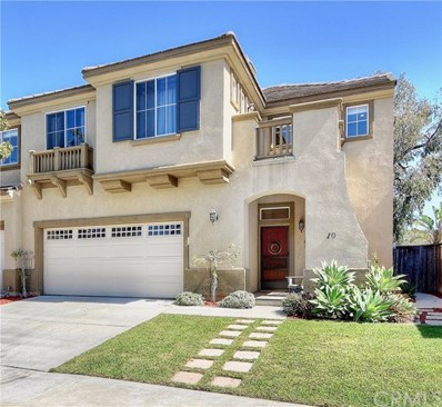 10 Taos, Rancho Santa Margarita, CA 92688 - MLS#: OC18073547