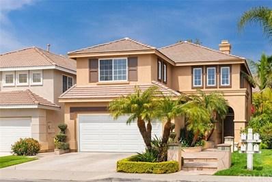 7 E Greenbrier, Rancho Santa Margarita, CA 92679 - MLS#: OC18073761