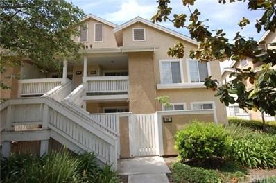 89 Greenfield UNIT 64, Irvine, CA 92614 - MLS#: OC18073923