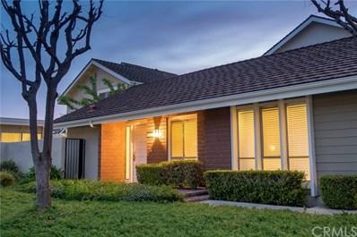 24 Woodpine Drive, Irvine, CA 92604 - MLS#: OC18073965