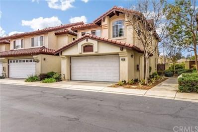21 Via Lampara, Rancho Santa Margarita, CA 92688 - MLS#: OC18074081