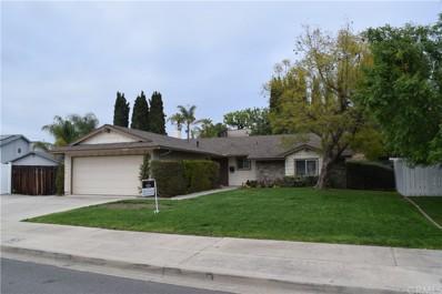 25238 De Salle Street, Laguna Hills, CA 92653 - MLS#: OC18074174