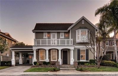6366 Silent Harbor Drive, Huntington Beach, CA 92648 - MLS#: OC18074202