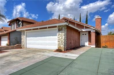 14786 Long View Drive, Fontana, CA 92337 - MLS#: OC18074491