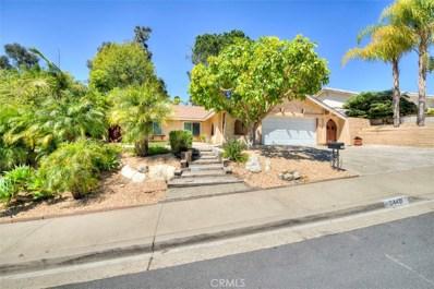 24421 Chrisanta Drive, Mission Viejo, CA 92691 - MLS#: OC18074508