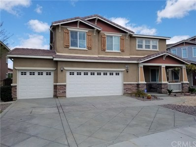 41004 Langerfield Court, Lake Elsinore, CA 92532 - MLS#: OC18074560