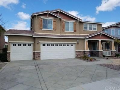 41004 Langerfield Court, Lake Elsinore, CA 92532 - MLS#: OC18074560