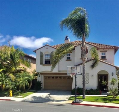 29 Via Pacifica, San Clemente, CA 92673 - MLS#: OC18074664
