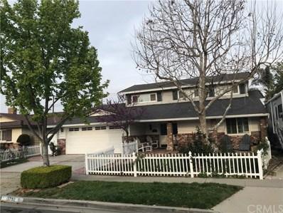13792 Claremont Street, Westminster, CA 92683 - MLS#: OC18074788