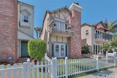 225 2nd Street, Huntington Beach, CA 92648 - MLS#: OC18074795