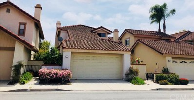 9 Milazzo, Irvine, CA 92620 - MLS#: OC18074861