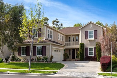5 Caldwell Lane, Ladera Ranch, CA 92694 - MLS#: OC18074906
