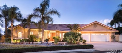 1336 Lupine Hills Drive, Vista, CA 92081 - MLS#: OC18074950