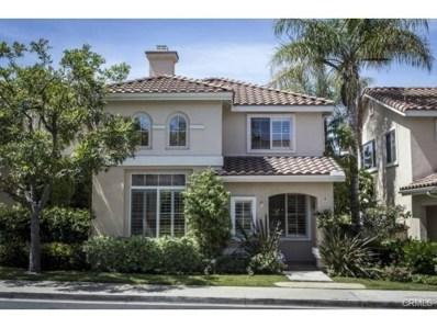 6 Paseo Fucsia, Rancho Santa Margarita, CA 92688 - MLS#: OC18075207