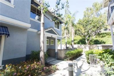 27 Breakers Lane, Aliso Viejo, CA 92656 - MLS#: OC18075297