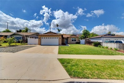 1764 Spring Lane, Corona, CA 92882 - MLS#: OC18075320