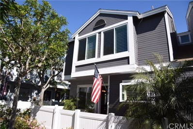 27 Dogwood Lane UNIT 51, Aliso Viejo, CA 92656 - MLS#: OC18075389