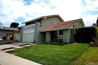 5 Cornwallis, Irvine, CA 92620 - MLS#: OC18075425