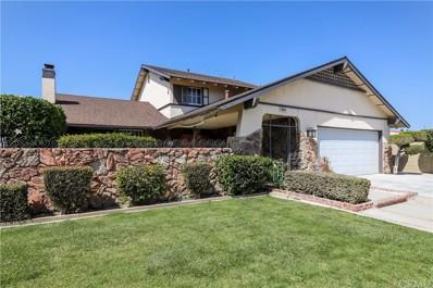 5063 Evergreen Avenue, Cypress, CA 90630 - MLS#: OC18075450