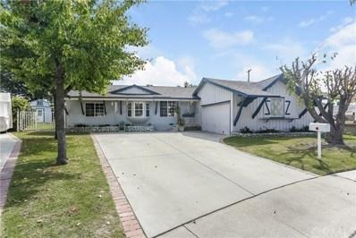9302 Graham Circle, Cypress, CA 90630 - MLS#: OC18075489