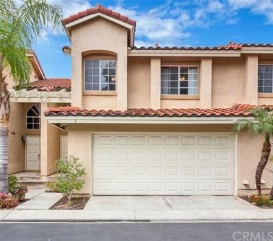 5 Wild Horse Loop, Rancho Santa Margarita, CA 92688 - MLS#: OC18075690