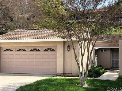 3313 San Amadeo UNIT A, Laguna Woods, CA 92637 - MLS#: OC18075789